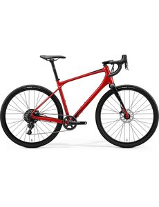 Merida Merida Silex 600 2020 Red