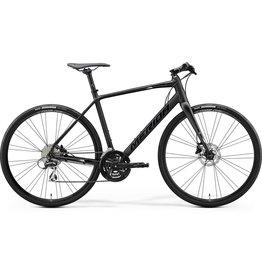 Merida Merida Speeder 100  2020 Black