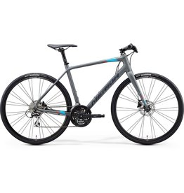 Merida Merida Speeder 100  2020 Grey