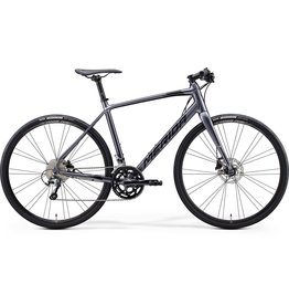 Merida Merida Speeder 300 2020 Dark Silver/Black