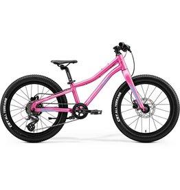 Merida Merida Matts J20 Plus 2020 Pink 20w