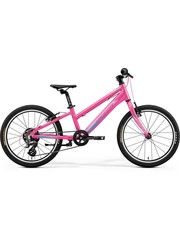 Merida Merida Matts J20 Race 2020 Pink 20w