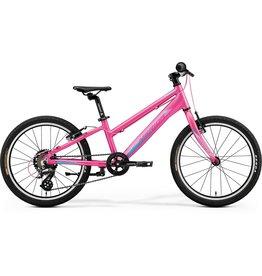 Merida Merida Matts J20 Race 2020 Pink 20w