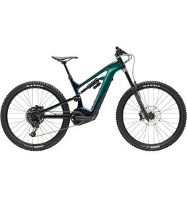 Cannondale Cannondale Moterra Neo SE 29 Electric Mountain Bike 2020