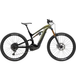 Cannondale Cannondale Moterra Neo 1 29 Electric Mountain Bike 2020