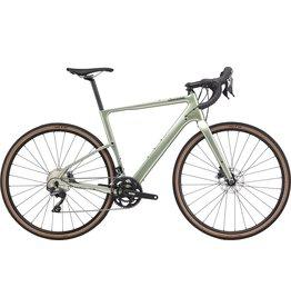 Cannondale Cannondale Topstone Carbon Ultegra RX 2 Gravel Bike 2020