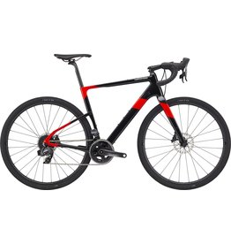Cannondale Cannondale Topstone Carbon Force eTap AXS Gravel Bike 2020