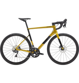 Cannondale Cannondale SuperSix EVO Disc Ultegra Road Bike 2020