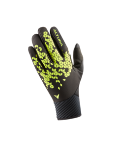 Altura Altura Nightvision Windproof Cycling Gloves Black/Yellow