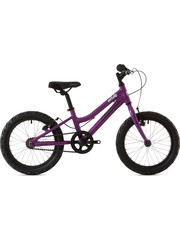 Ridgeback RIDGEBACK MELODY 16W GIRLS 2020 (stabilisers included) PURPLE