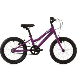 Ridgeback RIDGEBACK MELODY 16W GIRLS 2020 PURPLE