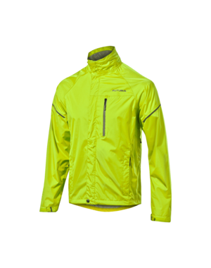 Altura Altura Nevis  High Vis Waterproof Mens Cycling Jacket 2020