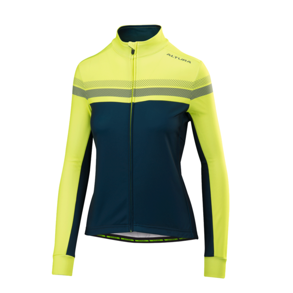 Altura Altura Nightvision 4 Long Sleeve Jersey Womens 2020