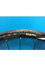 Mavic Mavic Aksium Elite Wheelset UST Center-Lock Disc Tubeless (Pair) 2019 with Hutchinson Fusion 5 Tubeless ready Tyres