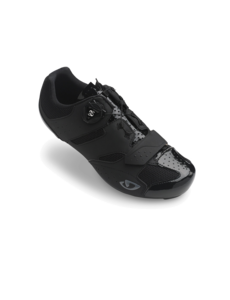 Giro Giro Savix HV+ Road Cycling Shoes Black 2020 - Wide Fit