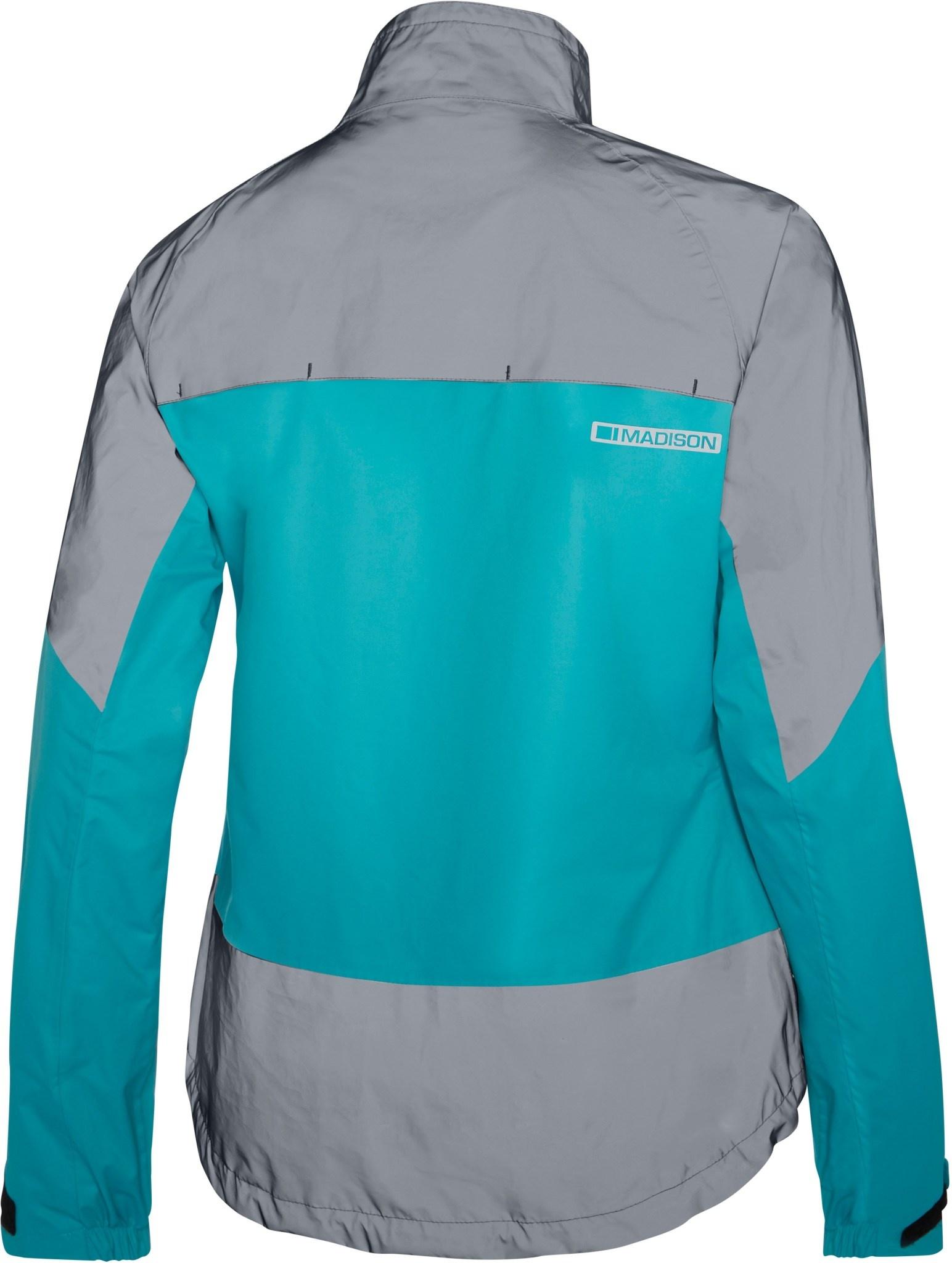 Madison Madison Stellar Reflective Womens Waterproof Jacket 2020