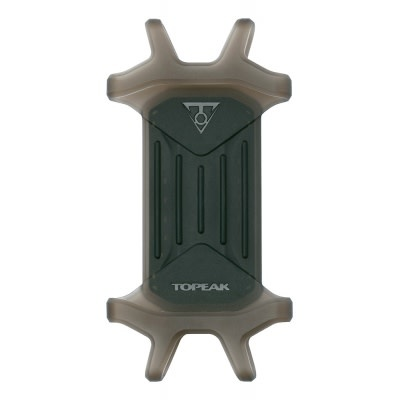 Topeak TOPEAK OMNI UNIVERSAL PHONE RIDE CASE WITH MOUNT BLACK