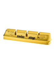 Swisstop BRAKE PADS SWISSTOP RacePro Yellow King for Carbon rims (Campa Fit)