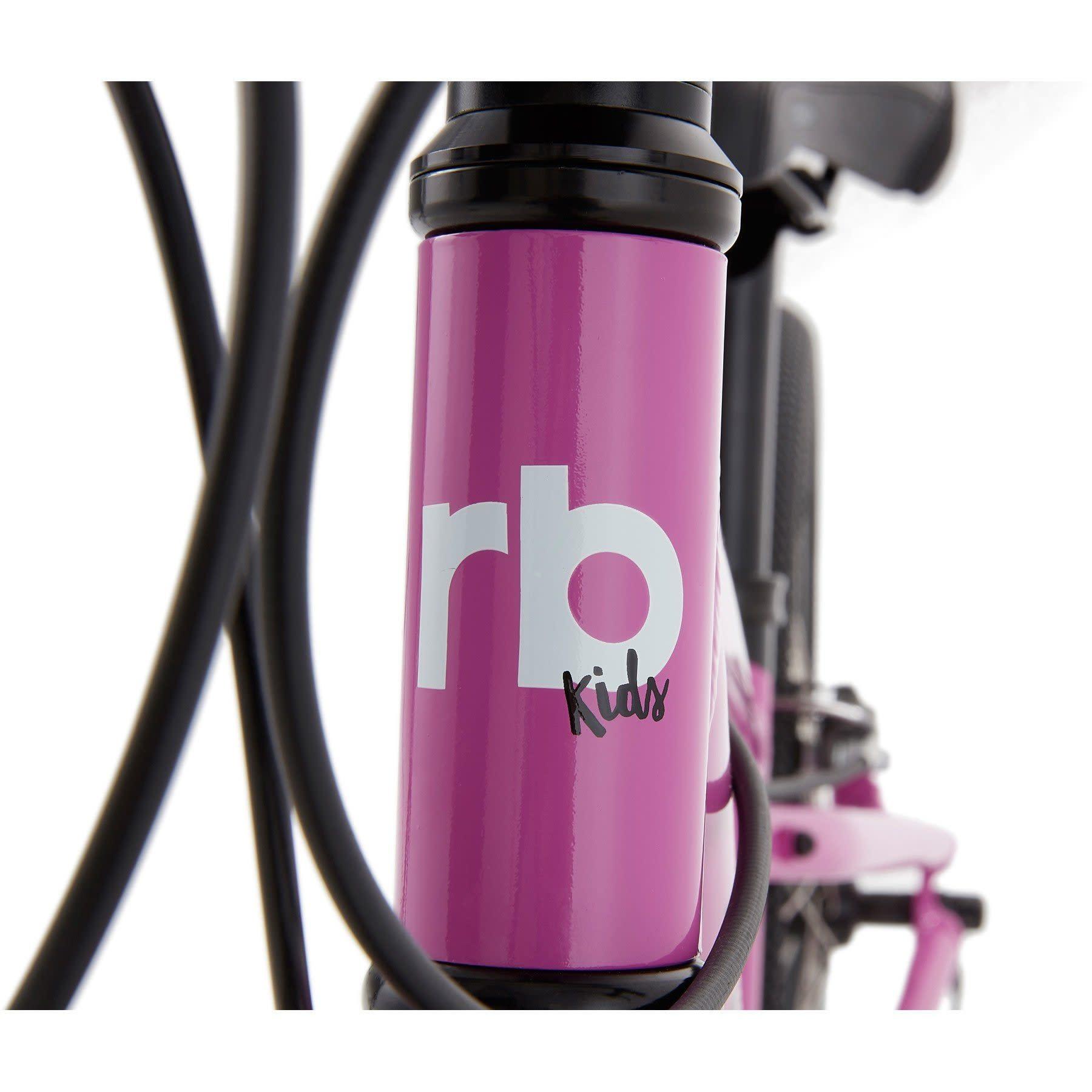 Ridgeback RIDGEBACK DIMENSION 20W 2020 PURPLE NEW