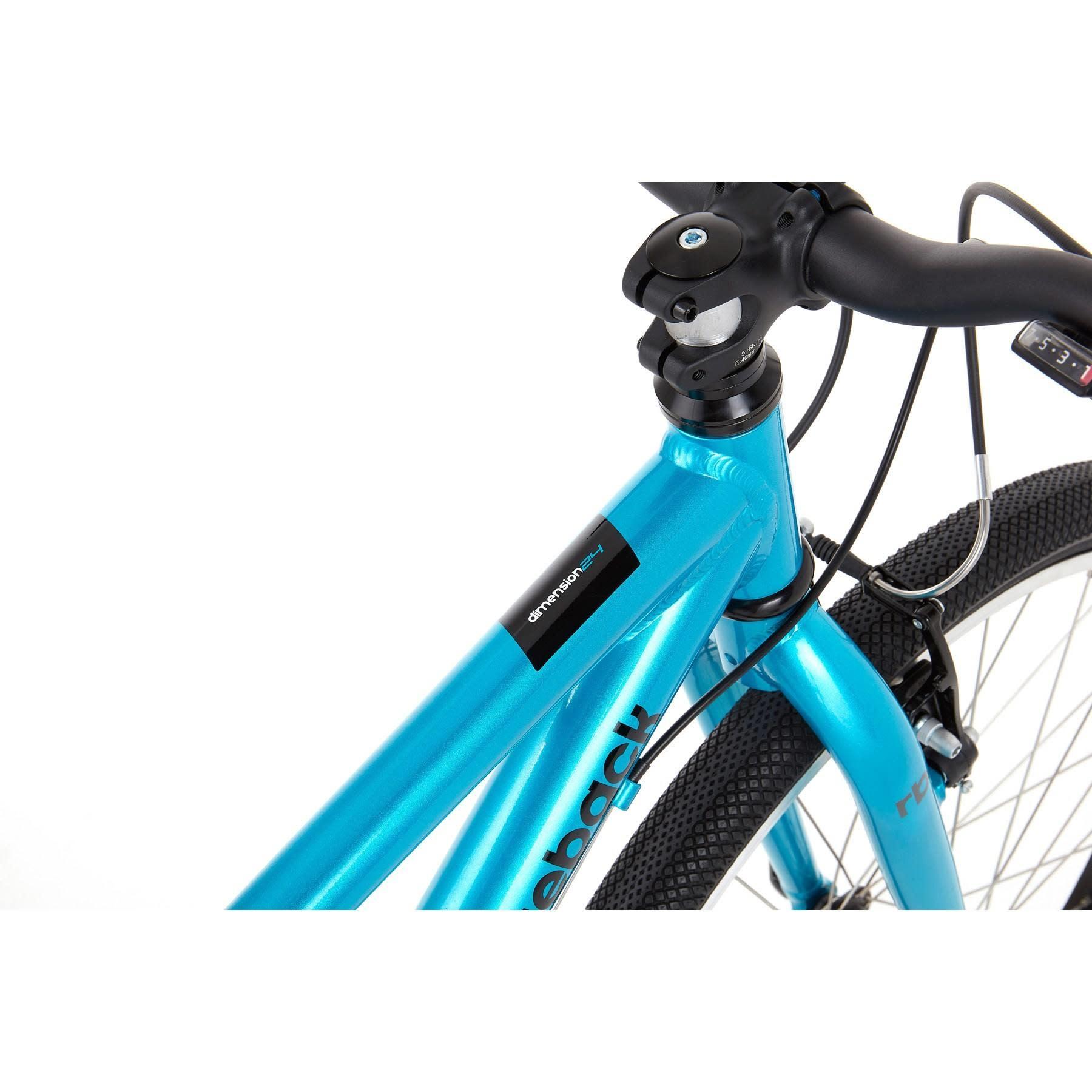 Ridgeback RIDGEBACK DIMENSION 24W 2020 BRIGHT BLUE