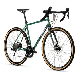 Genesis Genesis Croix de Fer 30 2020 Green