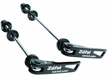 Zefal SKEWER SET X2 ZEFAL LOCK'N ROLL