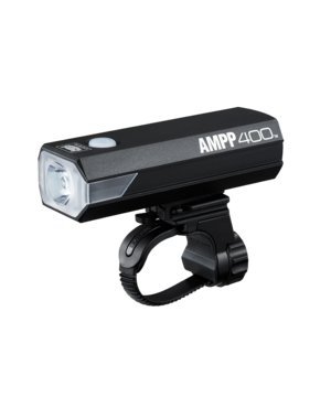 CatEye Cateye Ampp 400 USB Rechargeable Front Light
