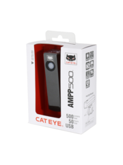 CatEye CATEYE AMPP 500 FRONT USB RECHARGABLE