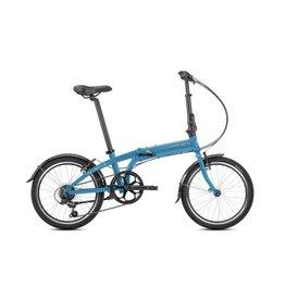 TERN Tern Link A7 20W 7 Speed Folding Bike Blue/Silver