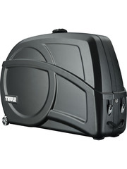 Thule Thule RoundTrip Transition hard case with assembly stand (Bike Travel Box)