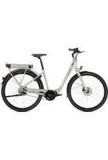 Ridgeback Electric Bike Ridgeback Electron 2020 Silver