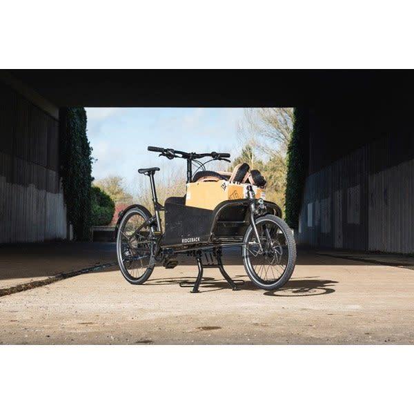 Ridgeback Ridgeback E-Cargo Electric Bike 2020