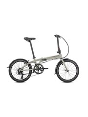 TERN Tern Link C8 Folding Bike 2019 (mudguards included)