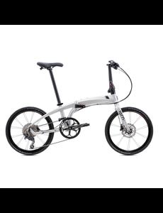 TERN Tern Verge P10 Folding Bike 451 Matte Silver