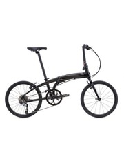 TERN Tern Verge D9 Black Folding Bike