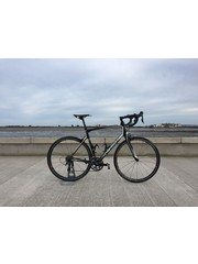 Merida SECOND HAND S/H BIKE MERIDA RIDE 5000 BLACK/ WHITE 56CM CARBON (Private Sale)