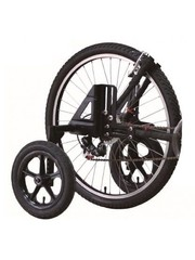 Adult Stabilisers (Weight load up to 120kg, 20w-700c wheel compatibility)