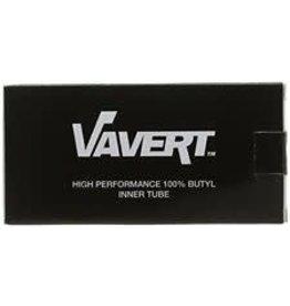 Vavert VAVERT INNER TUBE 700X18/25C PRESTA VALVE (60MM)