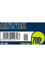 Nutrak Tube700 700 x 35-45C Schrader (Hybrid)