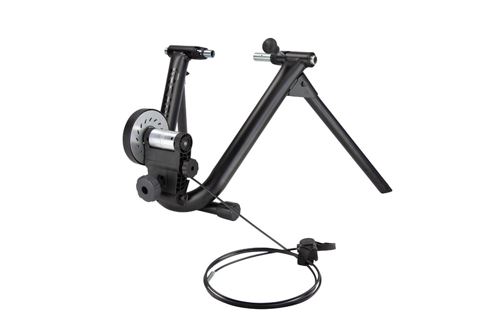 Saris Saris AW19 SARIS MAG+ INDOOR TURBO TRAINER WITH ADJUSTER