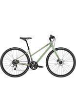 Cannondale Cannondale Quick Disc 3 Remixte Womens City Bike 2020
