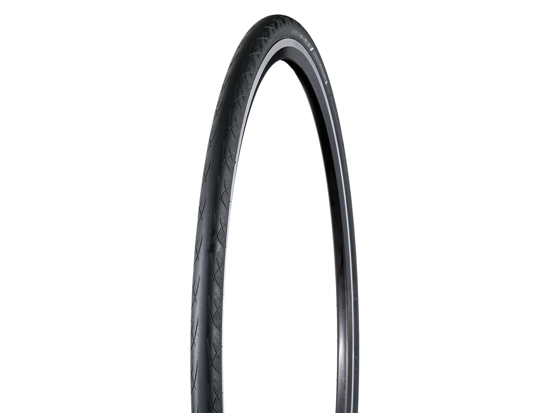Bontrager Bontrager AW2 HardCase Lite TLR (Tubeless Ready) Road Tyre700