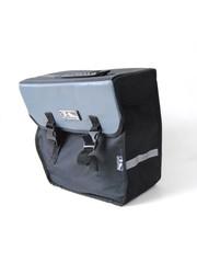 M-Wave PANNIER BAG M-WAVE REFLEX AMSTERDAM SINGLE LEFT