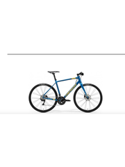 Merida Merida Speeder 400 2020 Silk Ocean Blue (Gold/Black) XSmall 47cm