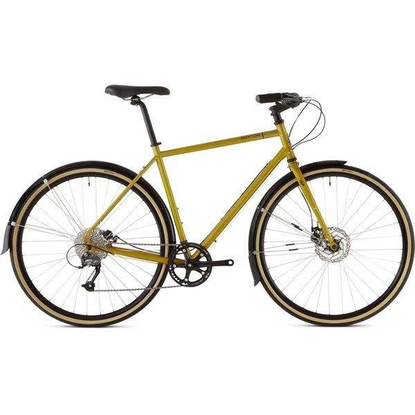 Genesis Genesis Brixton City Bike Gold