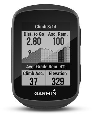 Garmin Garmin Edge 130 Plus GPS Computer - Head Unit Only