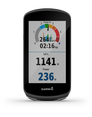 Garmin Garmin Edge 1030 Plus GPS Computer- Head Unit Only
