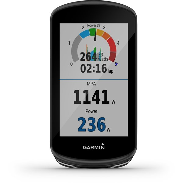 Garmin Garmin Edge 1030 Plus GPS Computer- Head Unit Only 2020