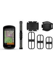 Garmin Garmin Edge 1030 Plus GPS Computer - Performance Bundle (Includes all Sensors and Mount)