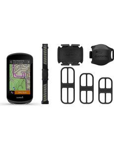 Garmin Garmin Edge 1030 Plus GPS Computer - Performance Bundle (Includes all Sensors and Mount) 2020